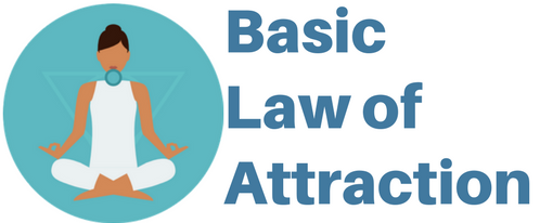 Basic Law of Attraction